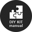 DIY KIT MANUAL